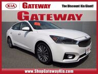 2017 Kia Cadenza Premium North Brunswick NJ