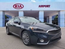 2017_Kia_Cadenza_Premium w/ Luxury Package_ Naples FL