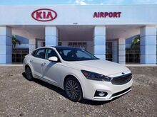 2017_Kia_Cadenza_Premium w/ Luxury Package & Panoramic Sunroof_ Naples FL