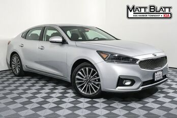2017 Kia Cadenza Premium Egg Harbor Township NJ