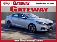 2017 Kia Cadenza Technology North Brunswick NJ