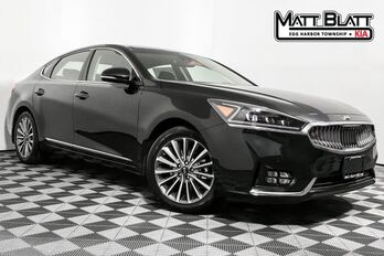 2017 Kia Cadenza Technology Egg Harbor Township NJ