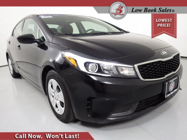 2017 Kia FORTE LX Salt Lake City UT