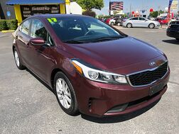 2017_Kia_Forte_4d Sedan LX Popular_ Albuquerque NM