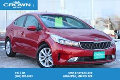 2017_Kia_Forte_EX Auto *ONLY 12000 KMS! *IMMACULATE CONDITION_ Winnipeg MB
