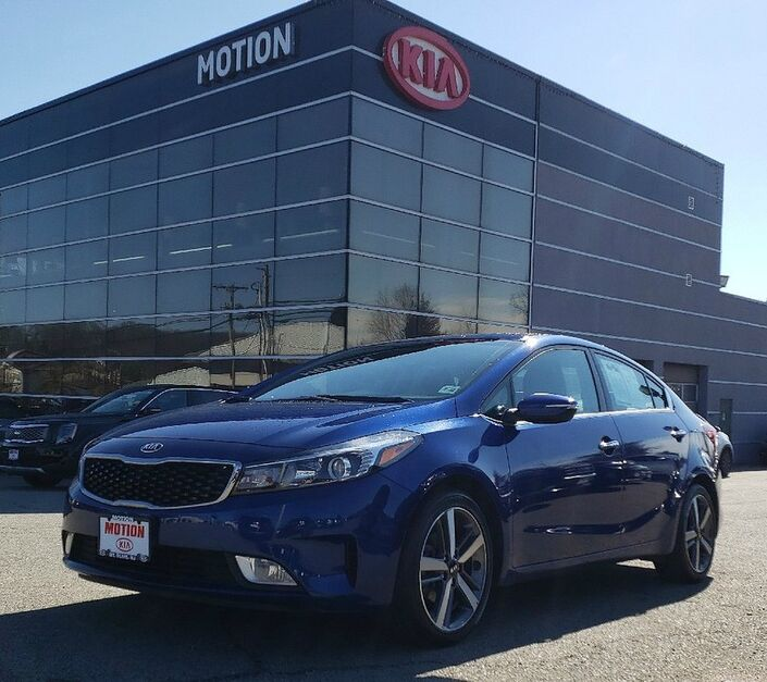 2017 Kia Forte EX Hackettstown NJ