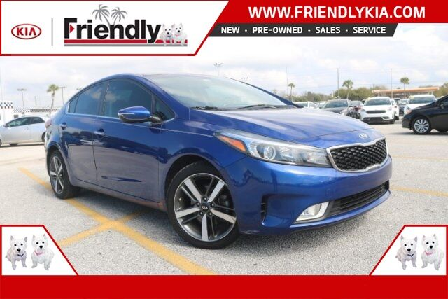 2017 Kia Forte EX New Port Richey FL