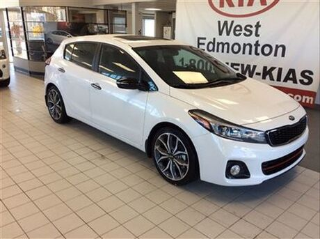 2017_Kia_Forte_Hatch SX FWD 1.6L Turbo_ Edmonton AB