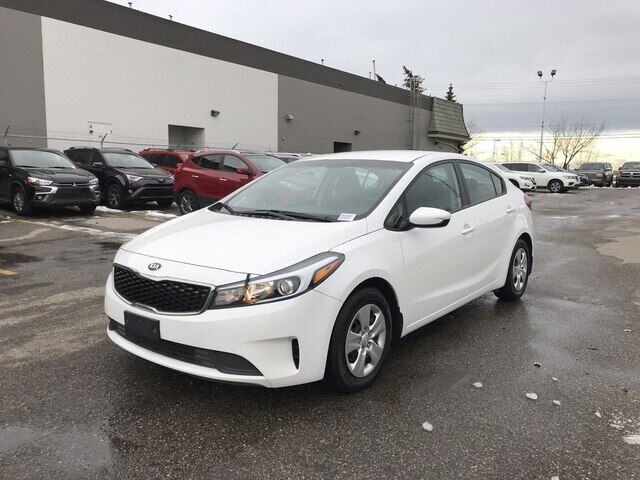 2017 Kia Forte LX | AUTOMATIC | HTD SEATS | *GREAT DEAL* Calgary AB