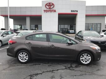 2017_Kia_Forte_LX Auto_ Richmond KY
