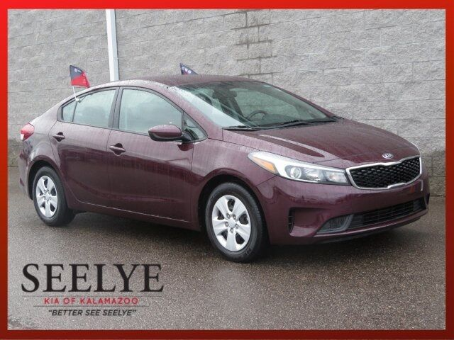 2017 Kia Forte LX Battle Creek MI