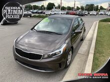 2017_Kia_Forte_LX_ Decatur AL