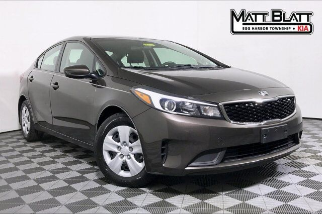 2017 Kia Forte LX Egg Harbor Township NJ