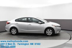 2017_Kia_Forte_LX_ Farmington NM