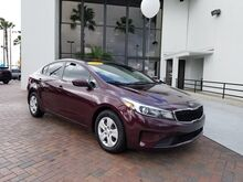 2017_Kia_Forte_LX_ Fort Pierce FL