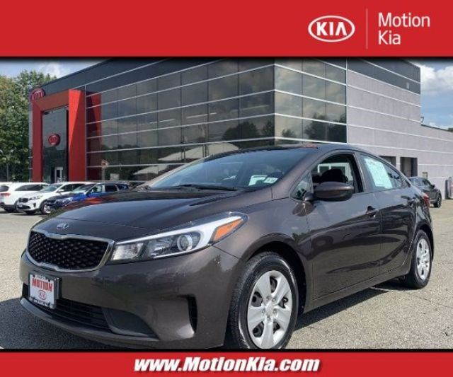 2017 Kia Forte LX Hackettstown NJ