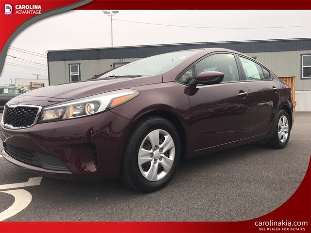 2017 Kia Forte LX High Point NC