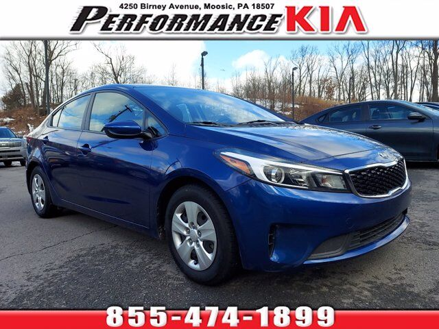 2017 Kia Forte LX Moosic PA