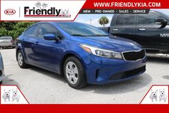 2017_Kia_Forte_LX_ New Port Richey FL