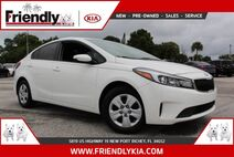 2017 Kia Forte LX New Port Richey FL