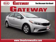 2017 Kia Forte LX North Brunswick NJ