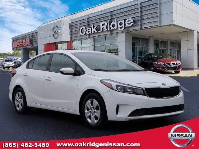 2017 Kia Forte LX Oak Ridge TN