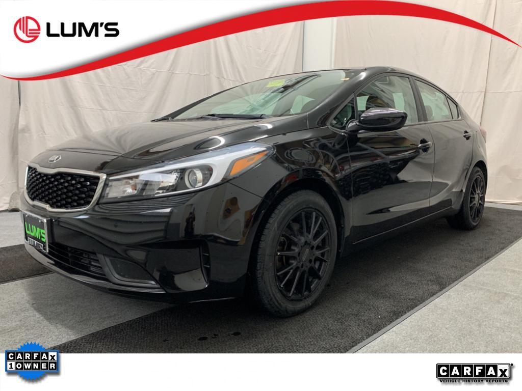 2017 Kia Forte LX Warrenton OR