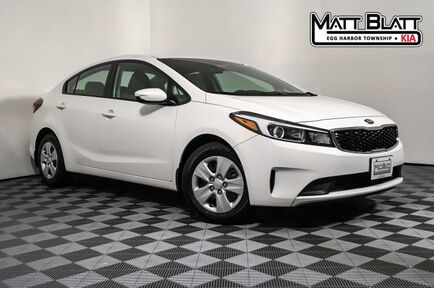 2017_Kia_Forte_LX_ Egg Harbor Township NJ