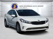 2017_Kia_Forte_LX_ Fort Wayne IN