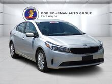 2017 Kia Forte LX Fort Wayne IN