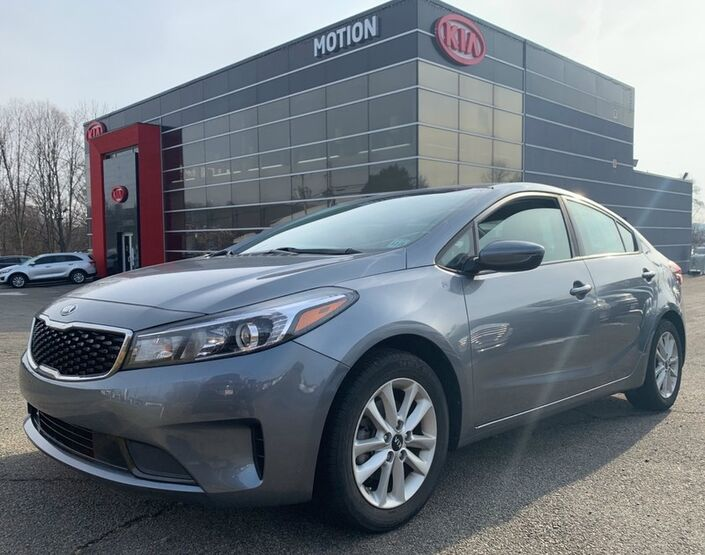 2017 Kia Forte S Hackettstown NJ