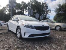 2017_Kia_Forte_S_ Gainesville FL