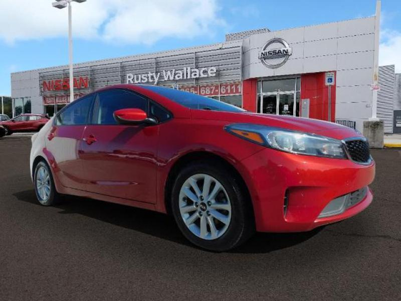 2017 Kia Forte S Knoxville TN
