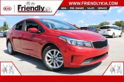2017_Kia_Forte_S_ New Port Richey FL
