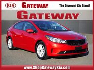 2017 Kia Forte S North Brunswick NJ