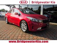 2017_Kia_Forte_S Sedan,_ Bridgewater NJ