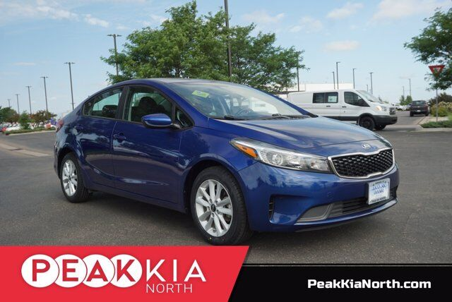 2017 Kia Forte S Windsor CO