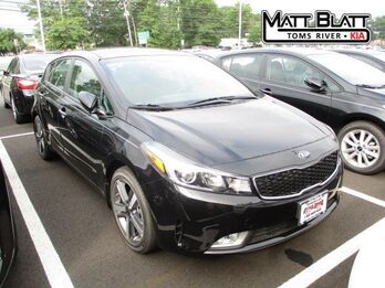 2017_Kia_Forte5_EX_ Egg Harbor Township NJ