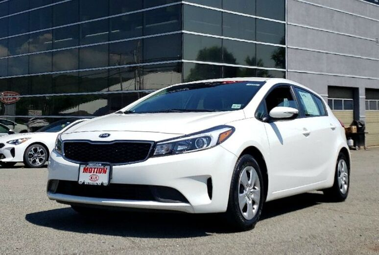 2017 Kia Forte5 LX Hackettstown NJ