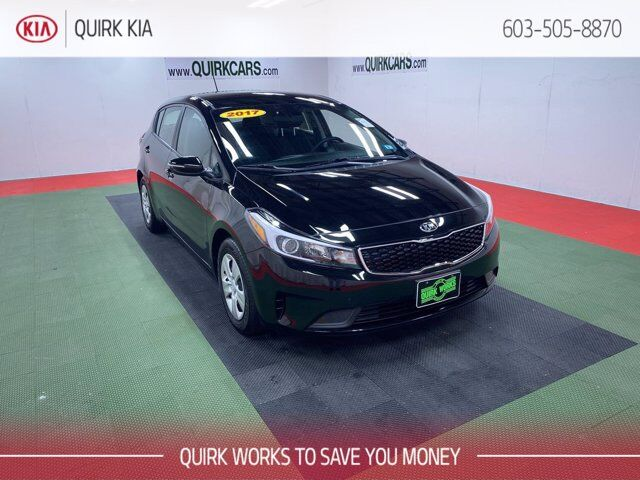 2017 Kia Forte5 LX Manchester NH