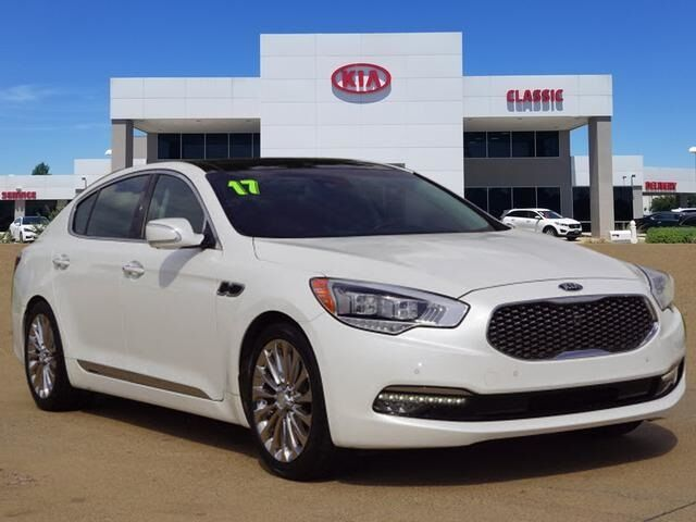 2017 Kia K900 Luxury Carrollton TX