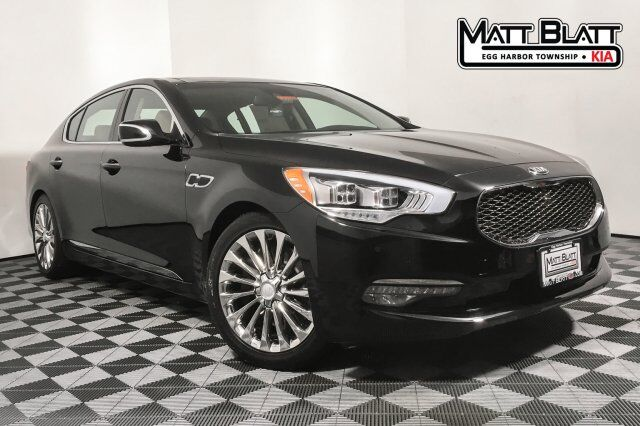 2017 Kia K900 Luxury Egg Harbor Township NJ