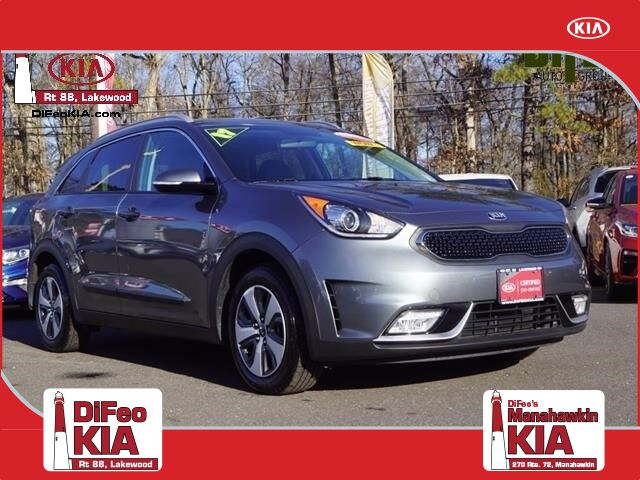 2017 Kia Niro EX Lakewood NJ