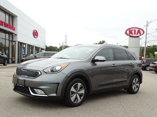 2017 Kia Niro EX South Attleboro MA