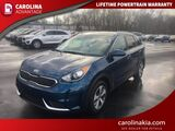 2017 Kia Niro LX High Point NC