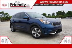 2017_Kia_Niro_LX_ New Port Richey FL