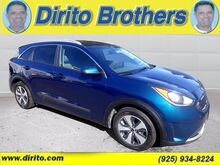 2017_Kia_Niro_LX_ Walnut Creek CA