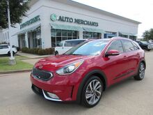 2017_Kia_Niro_Touring *ADVANCED TECH PKG* LEATHER, SUNROOF, SMART CRUISE CONTROL, UNDER FACTORY WARRANTY_ Plano TX