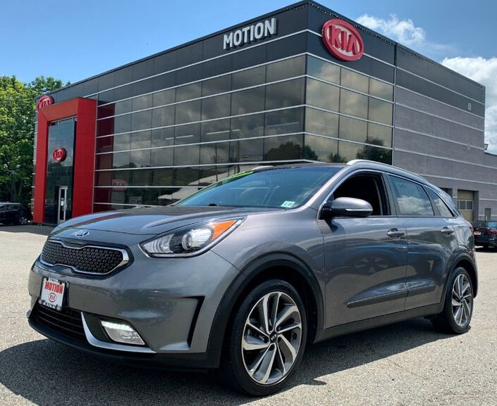 2017 Kia Niro Touring Hackettstown NJ