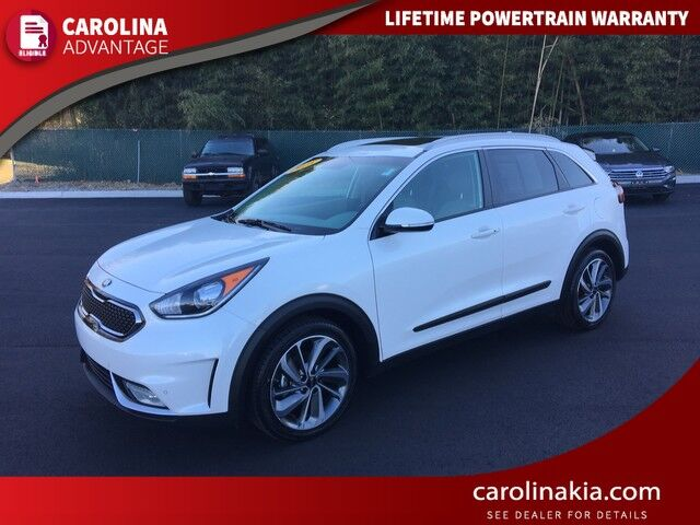 2017 Kia Niro Touring High Point NC